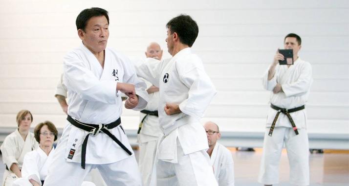 Ushiro Seminar 2015