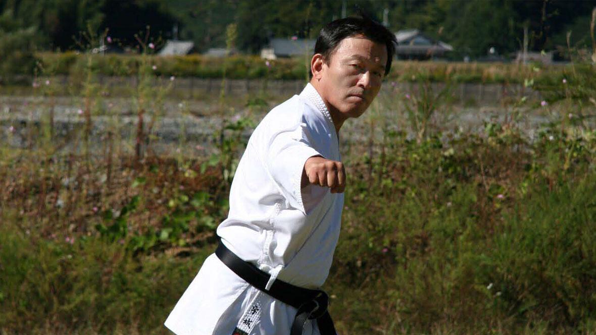 Ushiro Karate – International Karate-Seminar 2018